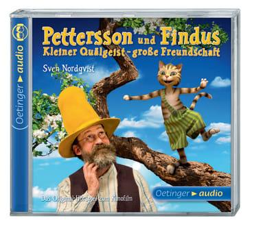 Pettersson und Findus. Kleiner Quälgeist, große Freundschaft, 9783837307726