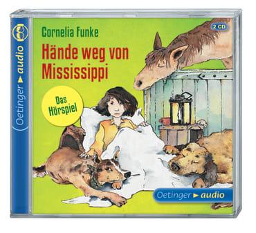 Hände weg von Mississippi, 9783837308419