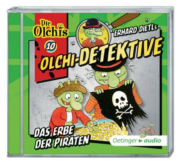Olchi-Detektive 10, 9783837307993