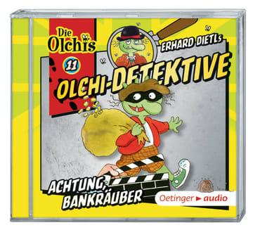 Olchi-Detektive 11, 9783837308006