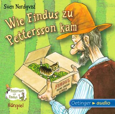 Wie Findus zu Pettersson kam, 9783837307801
