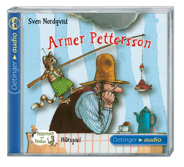 Armer Pettersson, 9783837307818