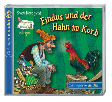 Findus und der Hahn im Korb, 9783837307849