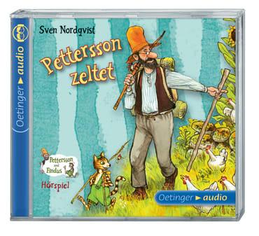 Pettersson zeltet, 9783837307870