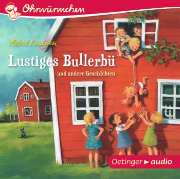 Lustiges Bullerbü, 9783837308495