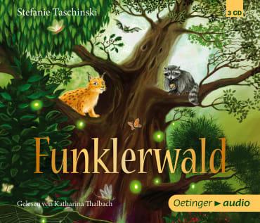 Funklerwald, 9783837308600