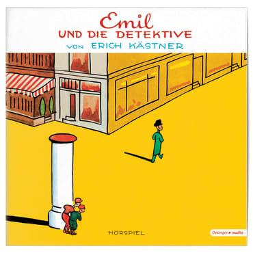 Emil und die Detektive, 9783837308433