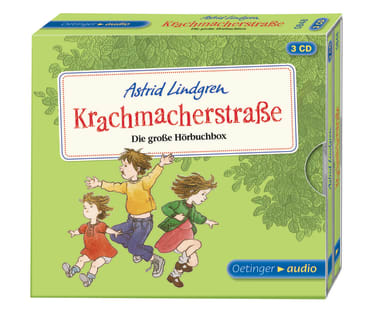 Krachmacherstraße, 9783837308488
