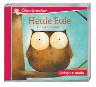 Heule Eule, 9783837308594