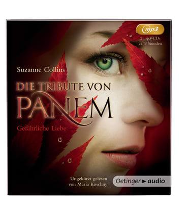 Die Tribute von Panem, 9783837308785