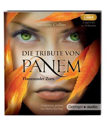 Die Tribute von Panem, 9783837308792