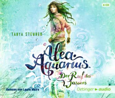 Alea Aquarius, 9783837308754