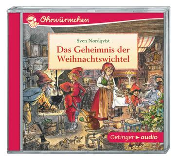 Das Geheimnis der Weihnachtswichtel, 9783837308907