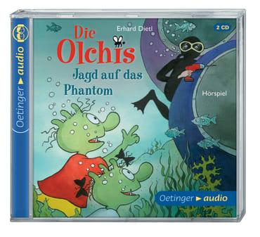 Die Olchis, 9783837308839