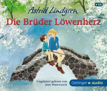Die Brüder Löwenherz, 9783837308686