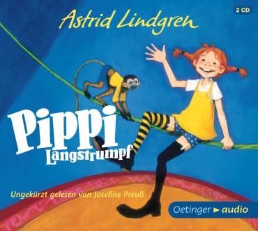 Pippi Langstrumpf, 9783837308822