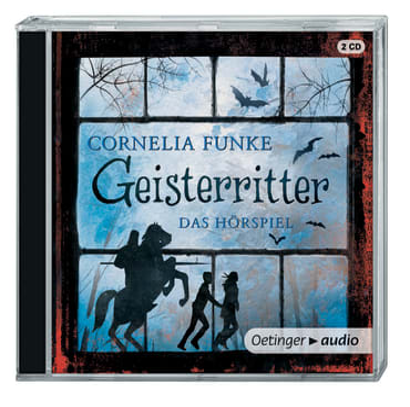 Geisterritter, 9783837309317