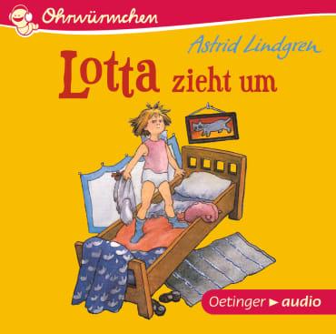 Lotta zieht um, 9783837309492