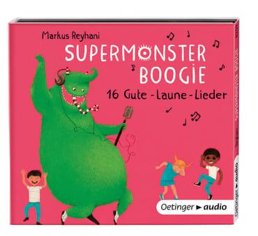Supermonster-Boogie, 4260173788259