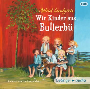 Wir Kinder aus Bullerbü, 9783837309188