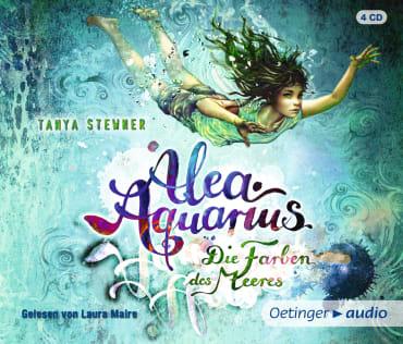 Alea Aquarius, 9783837309348