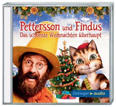 Pettersson und Findus. Das schönste Weihnachten überhaupt, 9783837309553
