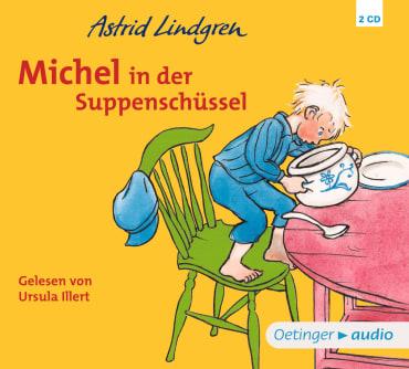 Michel in der Suppenschüssel, 9783837309591