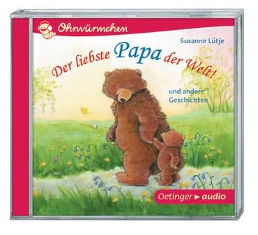 Der liebste Papa der Welt!, 9783837309577