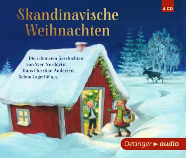 Skandinavische Weihnachten, 9783837309515