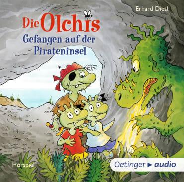 Die Olchis, 9783837309539