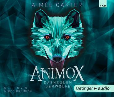 Animox, 9783837309614