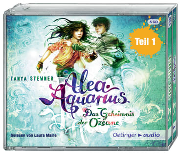 Alea Aquarius, 9783837310023