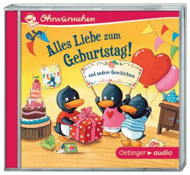 Alles Liebe zum Geburtstag!, 9783837310320