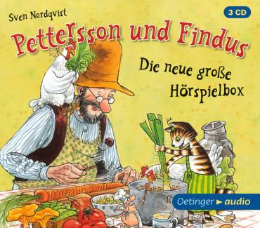 Pettersson und Findus, 9783837310399