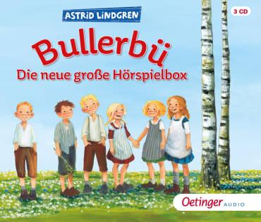Bullerbü, 9783837310238