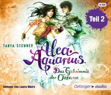 Alea Aquarius, 9783837310054