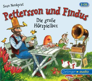 Pettersson und Findus, 9783837310429