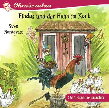 Findus und der Hahn im Korb, 9783837310887