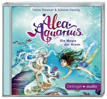 Alea Aquarius, 9783837310856