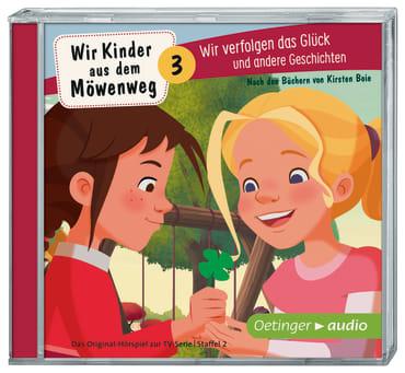 Wir Kinder aus dem Möwenweg 3, 9783837310825