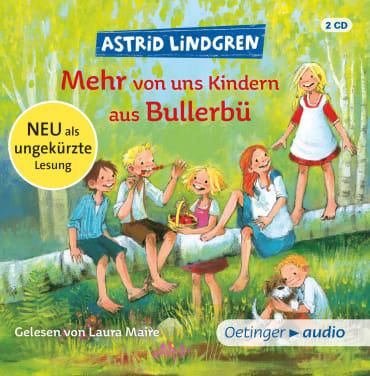 Mehr von uns Kindern aus Bullerbü, 9783837311051
