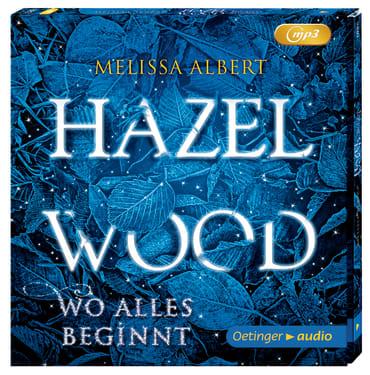 Hazel Wood, 9783837310863