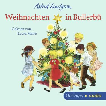 Weihnachten in Bullerbü, 9783837310801