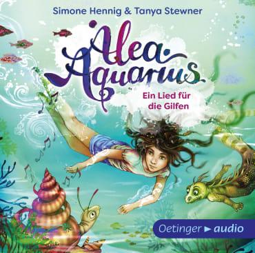 Alea Aquarius, 9783837310962