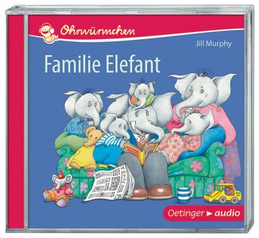 Familie Elefant, 9783837311099