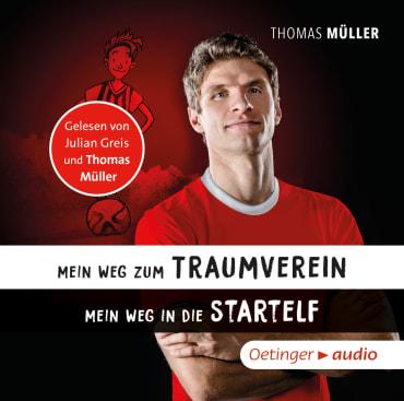 Mein Weg zum Traumverein/Mein Weg in die Startelf, 9783837311143