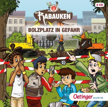 FC St. Pauli Rabauken, 9783837311129