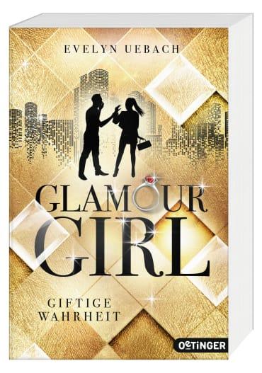 Glamour Girl, 9783841505729