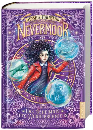 Nevermoor 2, 9783791501031