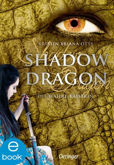 Shadow Dragon, 9783960520924